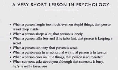 short lesson